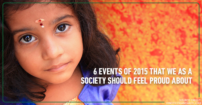 Is the fate of the girl child in India changing?