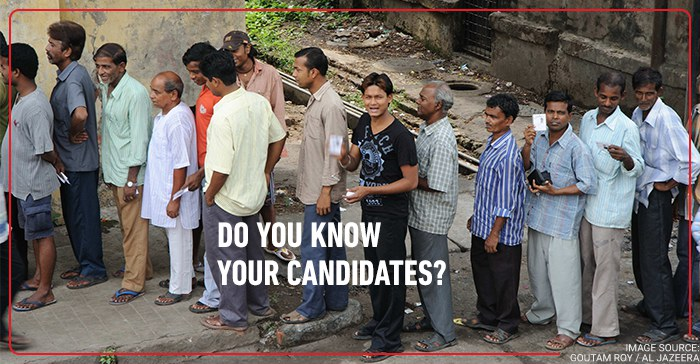 What voters in Bihar need to know