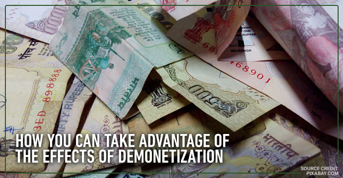 What you need to know about demonetization's effect on economic sectors
