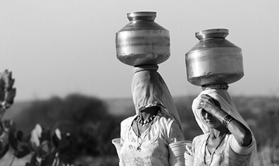 Citizen speak on solutions for India's water crisis