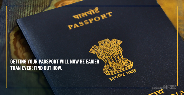 What you need to know about applying for a passport in India