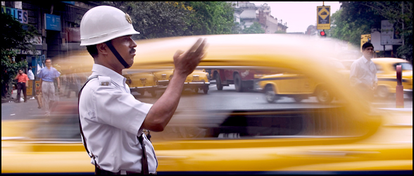 Duties Of The Traffic Police When An Accident Occurs