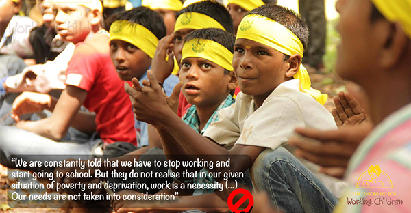 Is the child labour debate becoming #AntiChild?