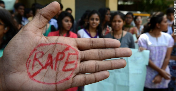 5 reasons to end saying 'What if she's your sister/mother/daughter' in the argument against rape