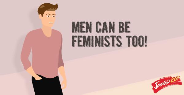 9 Famous Men That Stood Up For Women