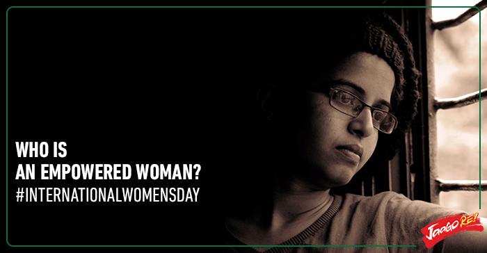 Talking to 'Empowered Indian Women' on International Women's Day