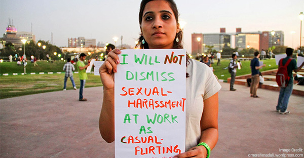 13 things you must know to tackle sexual harassment at the workplace