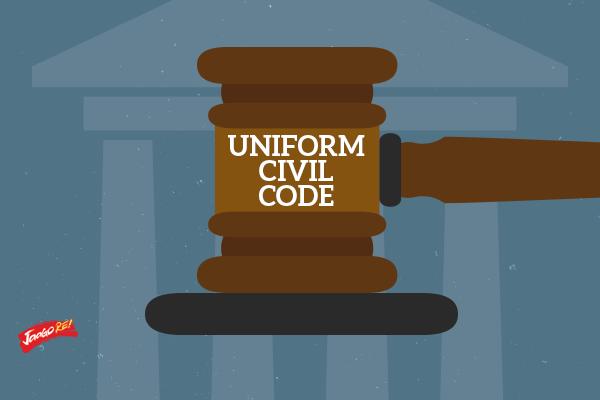 Will the Uniform Civil Code bring Order?