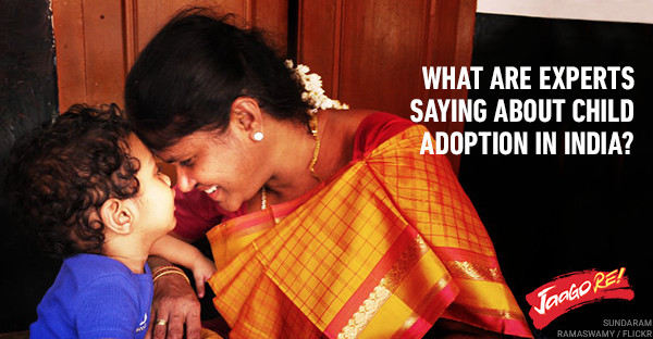 Experts' Take on the New Guidelines for Child Adoption in India