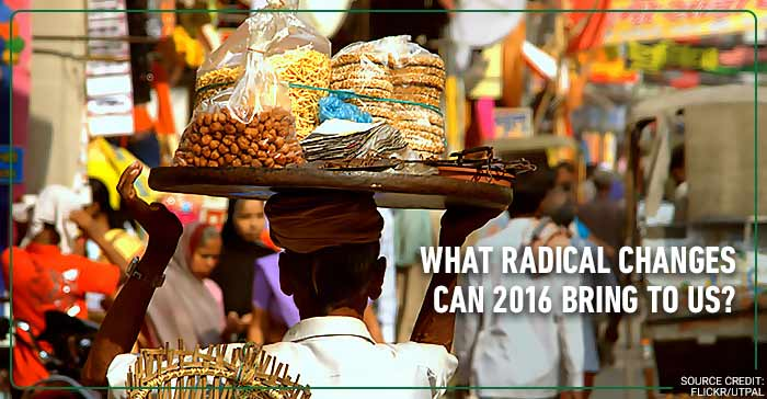 Highlights of the year 2015 in India