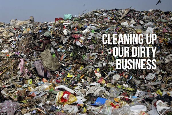 3 Ways To Clean Up Our Dirty Business