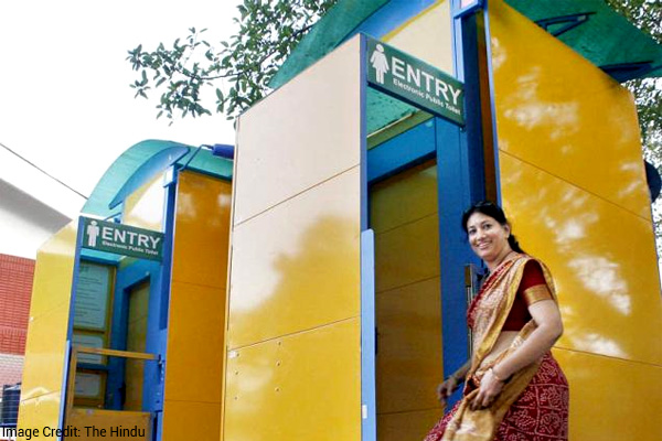 Will more toilets help solve India's rape problem?