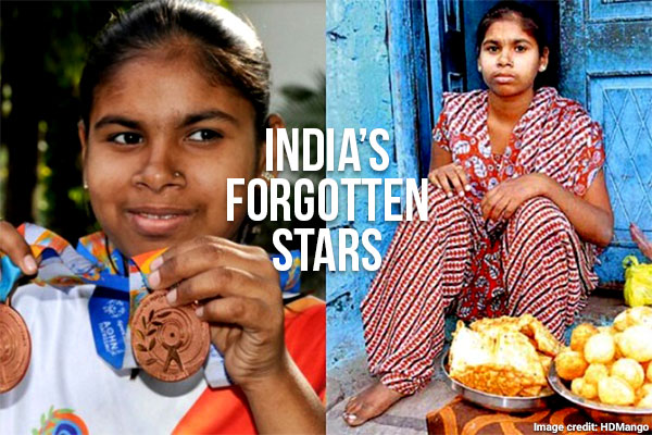 Meet Four Female Sports Talent that India Lost