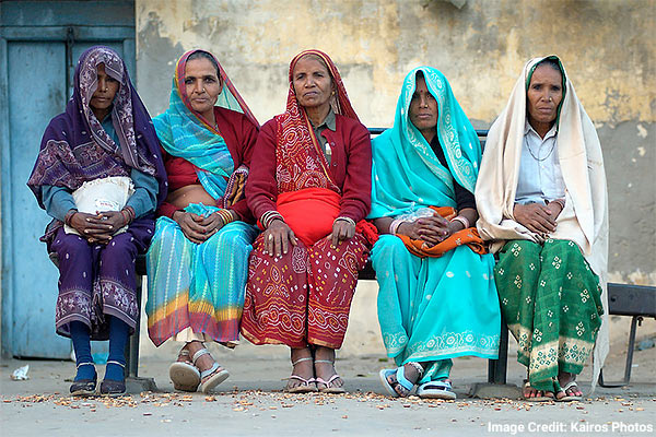 Has justice for Indian women improved in the last ten years?