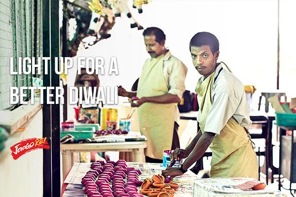 4 Ways to Having a Better Diwali