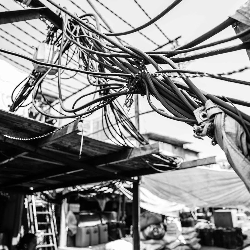 Open Letter From A High Voltage Wire