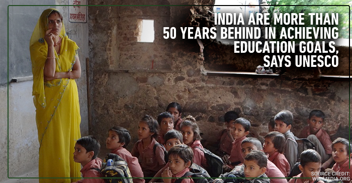 Why India needs to change its attitude towards education