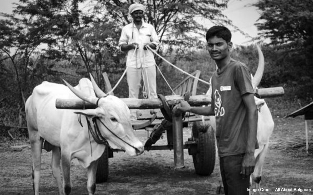 5 everyday heroes that are helping farmers in India