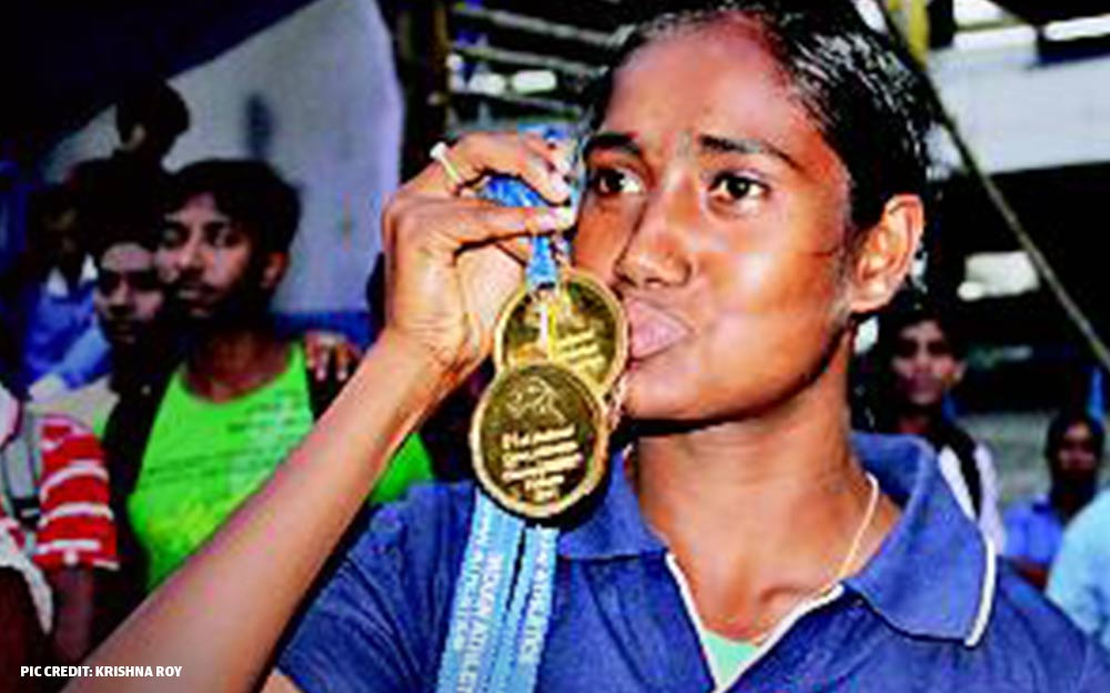 5 sports persons India has forgotten