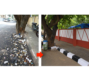 Cleaning up India: The Ugly Indian