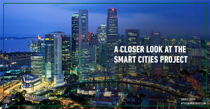 Are smart cities the smart option for india for Cities in india